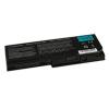 utángyártott Toshiba Satellite P200-1FY / P200-1FZ Laptop akkumulátor - 4400mAh