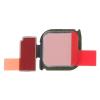 utángyártott Ujjlenyomat olvasó flex kábellel Huawei P10 Lite, rózsaszín