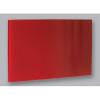 Üveg infrapanel GR 500 Piros (500W)