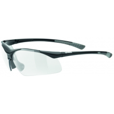 Uvex Sportstyle 223 Black Grey-Clear S0