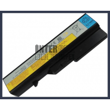 V370 4400 mAh 6 cella fekete notebook/laptop akku/akkumulátor utángyártott lenovo notebook akkumulátor