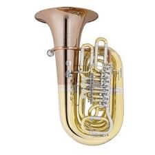 V.F.Červený CVCB 686-5IR fúvós hangszer