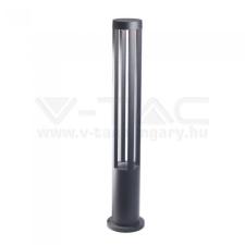 V-tac 10W LED kerti lámpa CREE CHIP 80cm szürke színű 6400K - 8330 kültéri világítás