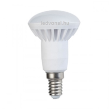 V-tac LED lámpa , égő , szpot , E14 foglalat , 6 Watt , meleg fehér világítás