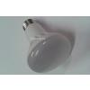 V-tac LED lámpa , égő , szpot , E27 foglalat , R80 , 10 Watt , meleg fehér