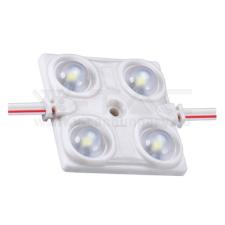 V-tac LED Modul 1.44W 4 LED SMD2835 IP68 3000K - 5129 világítás