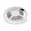 V-tac LED szalag 5050 - 30 LED/m Hideg fehér (nem vízálló) - 2133