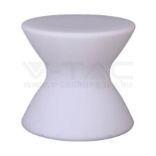 V-tac LED Ülőke formájú világítás RGB 40 x 36cm - 40231 kültéri világítás