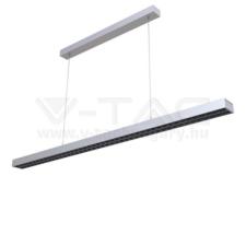 V-tac PRO LED Lineáris lámpatest SAMSUNG Chip - 60W - fehér - 4000K - 606 kültéri világítás