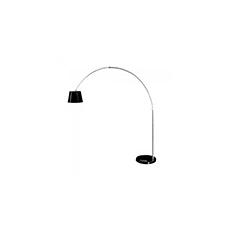 V-tac V-TAC Marble - modern állólámpa (E27) Fekete világítás