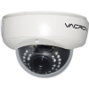 vacron VIG-DM755E IP Kamera 5 Megapixel, PoE, Fix Dome, 24 infra led