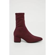 Vagabond - Magasszárú cipő Mya - mahagóni - 1360877-mahagóni