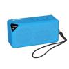 Vakoss Drótnélküli Bluetooth hangszóró és mikrofon SP-B1824BL kék