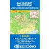Val Passiria / Passeiertal térkép - 039 Tabacco