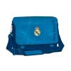 Válltáska REAL MADRID - kollekció 2016 blue