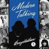 VÁLOGATÁS - A Modern Talking Árnyékában CD
