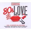 VÁLOGATÁS - Essential '80s Love CD