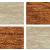 Valore Valore Indus Naroznik Krem-Bez-Braz Mix 6x6 padlódekor