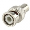 Valueline BNC-010 Connector BNC 7.0 mm Male Metal Silver