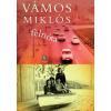 Vámos Miklós VÁMOS MIKLÓS - FÉLNÓTA (ÚJ, 2015)