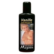 Vaníliás masszázsolaj - 100ml anál