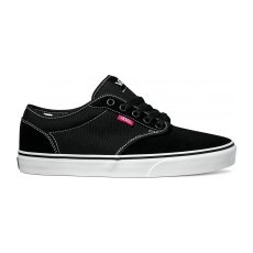 Vans MN Atwood Check Liner Black 40.5