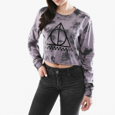 Vans x Harry Potter Deathly Hallows VA47U8UXD