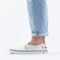 Vans x MoMA Classic Slip-On VN0A4UH80IC