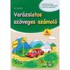 - VARÁZSLATOS SZÖVEGES SZÁMOLÓ 4 ÉVFOLYAM