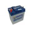 Varta Blue dynamic 12V 40Ah bal+ akkumulátor