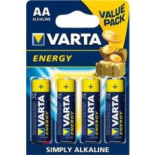 "Varta Elem, AA ceruza, 4 db, VARTA ""Energy"" ceruzaelem"