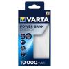 Varta Hordozható akkumulátor, 10000 mAh, VARTA