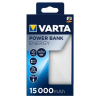 Varta Hordozható akkumulátor, 15000 mAh, VARTA