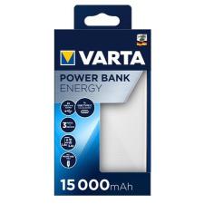 Varta Hordozható akkumulátor, 15000 mAh, VARTA power bank