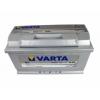 Varta Silver Dynamic akkumulátor 12v 100ah jobb+