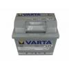 Varta Silver Dynamic akkumulátor 12v 52ah jobb+