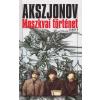 Vaszilij Akszjonov Moszkvai történet