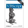 VBScript Pocket Reference – Matt Childs