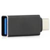 VCOM KÁBEL ÁTALAKÍTÓ USB3.1 C-TYPE APA -USB3.0 ANYA