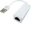 VCOM USB-s hálózati kártya 10/100 UTP RJ45 aljzattal CU834
