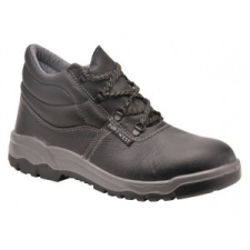 Védőbakancs, 44-es méret,  Steelite Kumo S3 munkavédelmi cipő