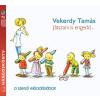 Vekerdy Tamás VEKERDY TAMÁS - JÁTSZANI IS ENGEDD... - HANGOSKÖNYV - ÜKH 2015