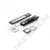 Velux KSX 100K WW napelemes ablakmozgató motor GLL/GGL/GLU/GGU ablakhoz