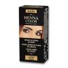 Venita Henna Color Szemöldök És Szempilla Krémfesték Fekete 15 g