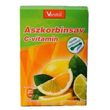 Venita Venita aszkorbinsav (c-vitamin) dobozos 1000 g táplálékkiegészítő
