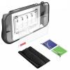 VENOM VS4919 Nintendo Switch Lite védőtok + játéktartó
