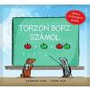 Ventus Libro Kiadó Szabados Tamás - Csorba Vera: Torzon borz számol - Iskola-előkészítő mesék