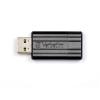 Verbatim A Verbatim Store &#39,n&#39, Go PinStripe 16 gigabájt