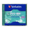 Verbatim DVD-RW 4,7GB 4X  43284