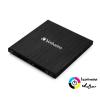 Verbatim külső Blu-Ray író fekete /43890/